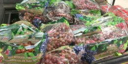 Red Seedless Grapes, $0.88/lb at Acme! {J4U Digital Savings}