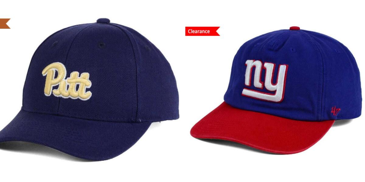 6591e8f7c31 Lids  MLB   NCAA   NFL   NHL Hats   More Only  5- 10!Living Rich ...
