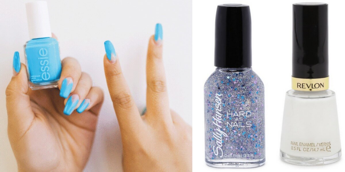 Huge Nail Polish Sale: Essie, Sally Hansen, China Glaze as low as $2 ...
