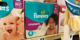 ShopRite Shop From Home Deal - Deals on Pampers Super Packs,  Cottonelle 24pks + More!