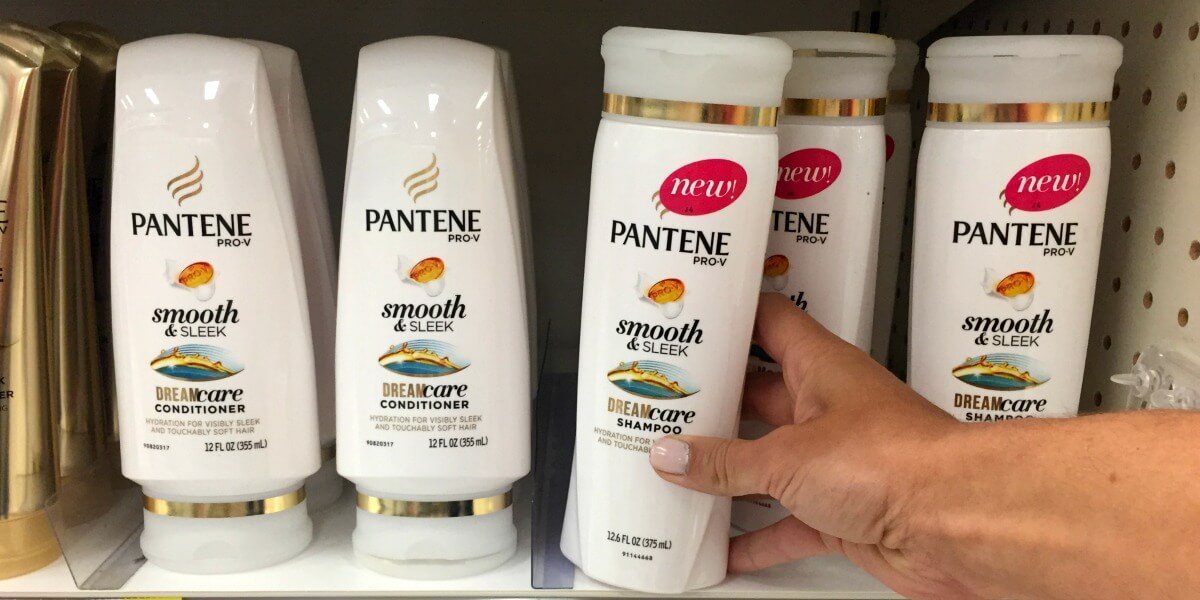 picture about Pantene Coupons Printable identify Pantene Shampoo Conditioner Basically $0.99 at ShopRite!Dwelling