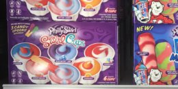 Money Maker on Philly Swirl Frozen Novelties at ShopRite! { Rebates}