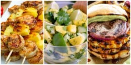 10 of the Best Pineapple Recipes