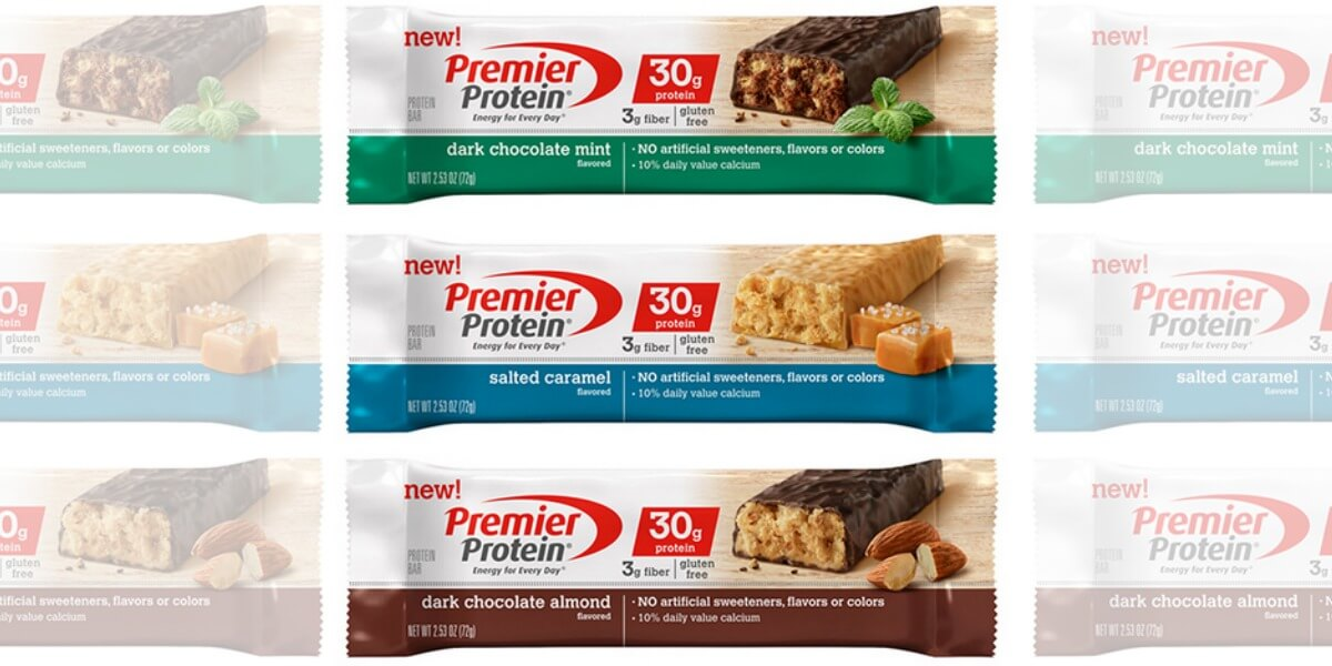 Shoprite Shoppers Free Premier Protein Bars Living Rich