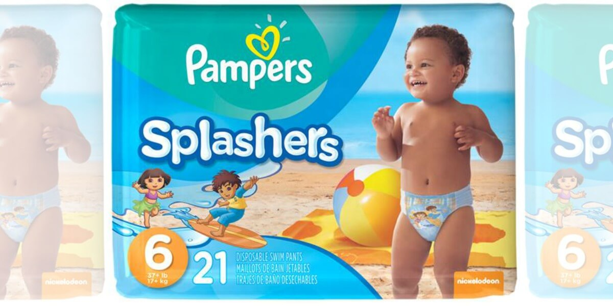 Best Diaper Prices In-Store This Week: