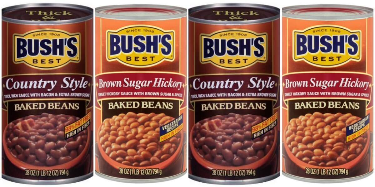 Bush S Baked Beans Recall Three Varieties Impactedliving