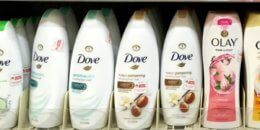 Dove Men's & Women's Body Wash Just $2.99 at Walgreens!