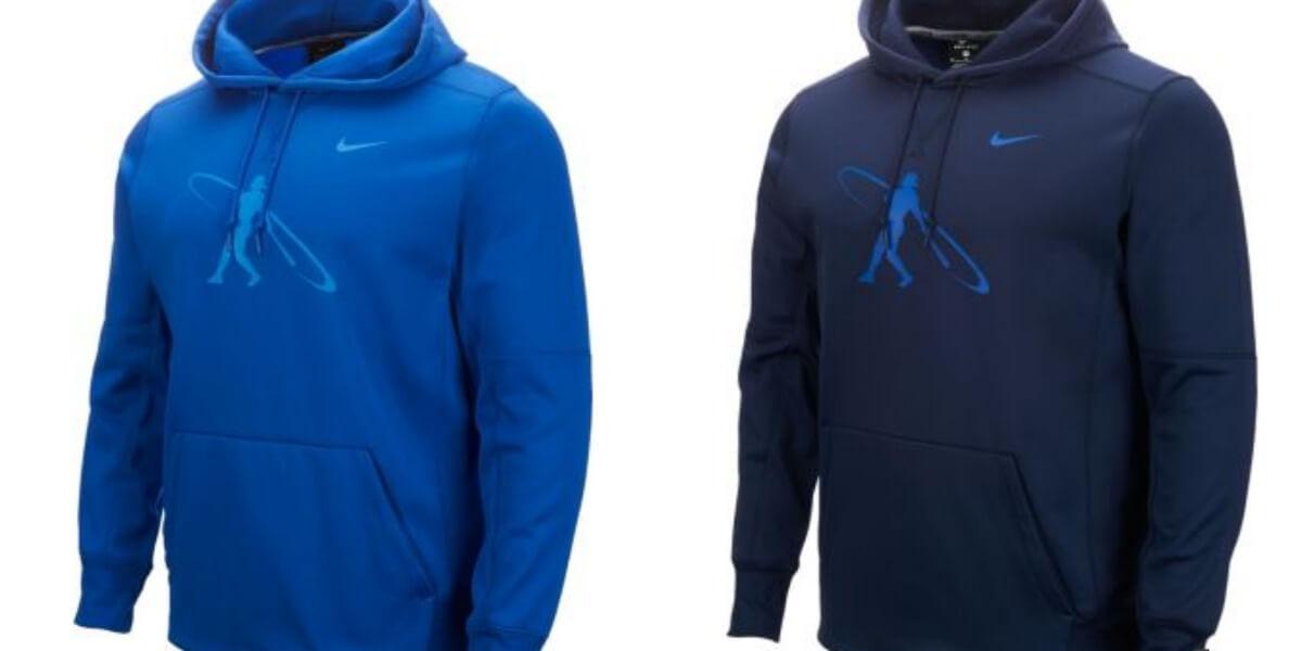 ecd5f8df7fa Nike Men's Swingman Baseball Hoodie $17.99 (Reg. $55)Living Rich ...