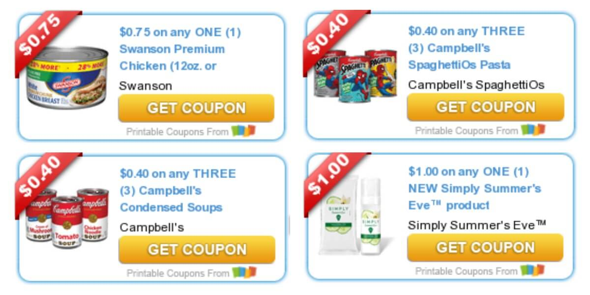 photograph about Summers Eve Printable Coupons identified as Todays Best Refreshing Coupon codes - Financial savings versus Summers Eve, Perdue