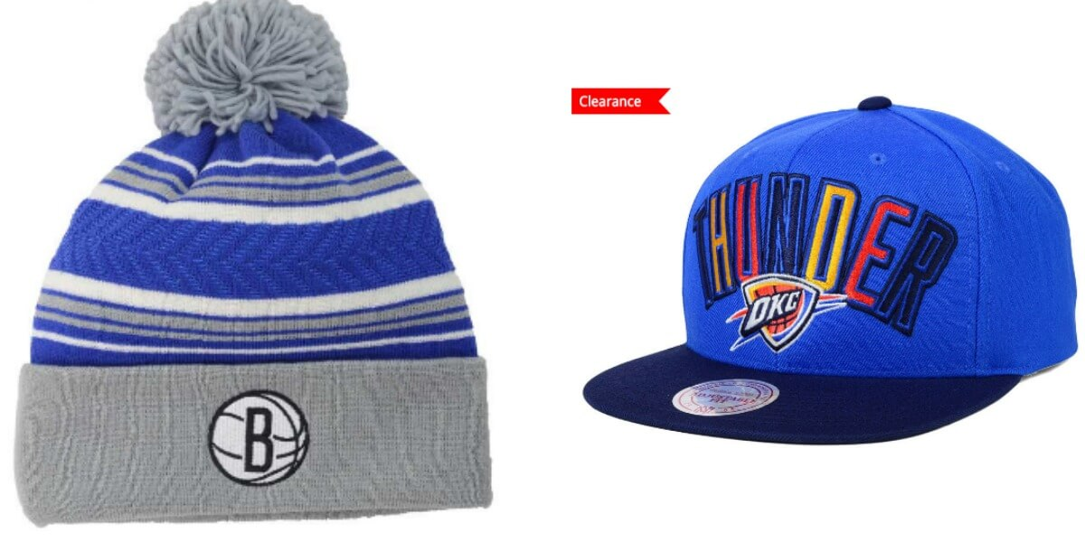 Lids  NBA Winter Hats and Caps Only  5!Living Rich With Coupons® c4b4f113dbf