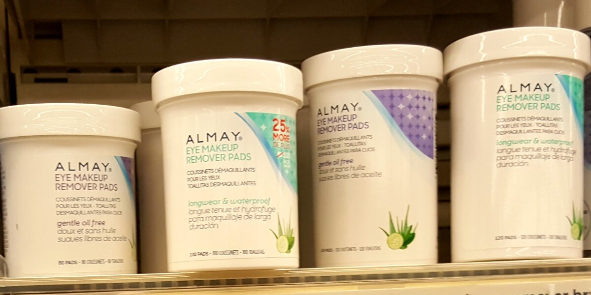 Almay Coupons February 2019