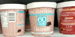 FREE Enlightened Ice Cream and Mighty Spark at Stop & Shop, Giant, and Giant/Martin Shoppers {Friday Freebies - Regional Deals}