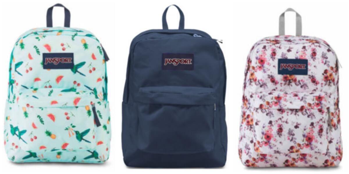 Jansport Backpack just $25.19 (Reg. $48) - Huge Back to School ...