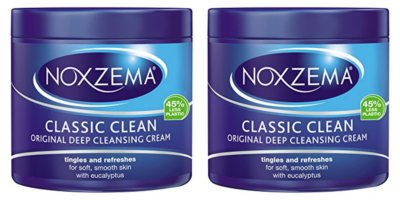 New $1/1 Noxzema Face Care Product Coupon + Deals at Walmart, Rite Aid & More!