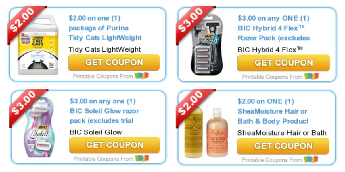 picture regarding Shea Moisture Printable Coupon named Todays Greatest Contemporary Discount codes - Price savings in opposition to Kelloggs, Tide