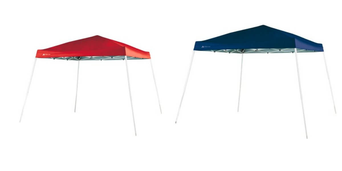 Save  sc 1 st  Living Rich With Coupons : ozark 10x10 canopy - memphite.com