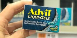 FREE Advil Pain Relief at Target! {Rebate}