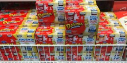 FREE Danimals Smoothies  6pks at ShopRite!{9/19}