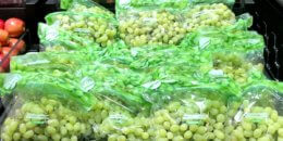 Red, Green or Black Seedless Grapes - $1.48/lb at Acme!
