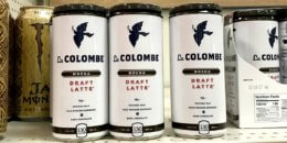 La Colombe Draft Coffee Drink Just $0.25 at ShopRite! {Ibotta Rebate}