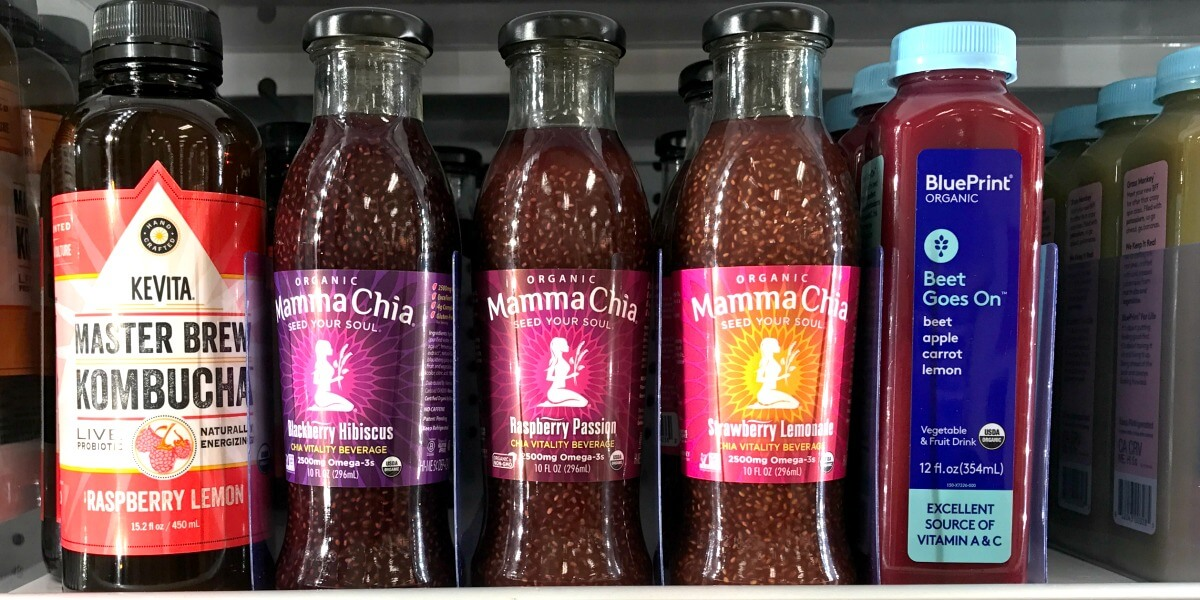 Better than free mama chia vitality beverages at target ibotta mamma chia coupon malvernweather Gallery