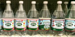 $0.80 Poland Spring or Deer Park Sparkling Water  at Acme! {No Coupons Needed}