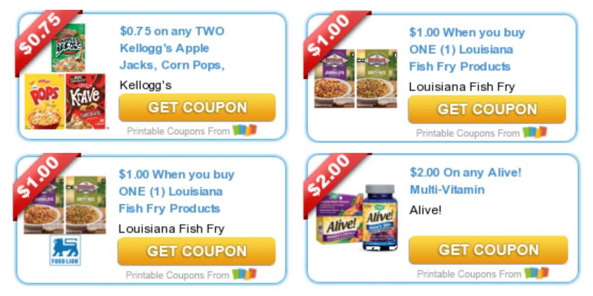 graphic regarding Fry's Printable Coupons identify Todays Greatest Clean Coupon codes - Discounts towards Blue Bunny, Purina