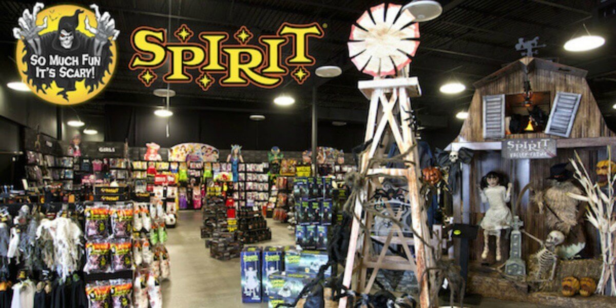 2 New Spirit Halloween Store Coupons - Save $10 on Your Purchase ...