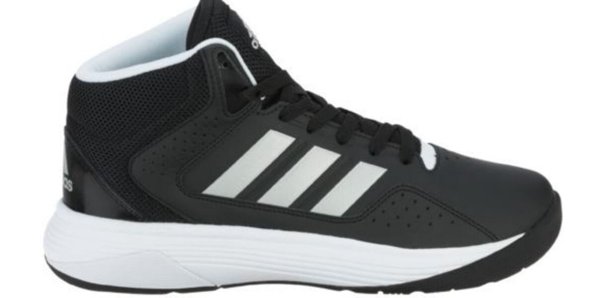 47103019534e adidas Men s Neo LABEL cloudfoam Ilation Mid Basketball Shoes  19.98 (Reg.   44.99)