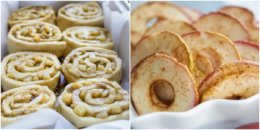 10 Recipes to Use Up Your Apples this Fall