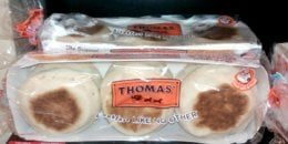 Thomas English Muffins Just $1.50 at Acme {No Coupons Needed}