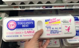 Egglands Best Eggs Just $1.50 Stop & Shop
