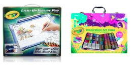 Save up to 65% on Easter favorites from Crayola