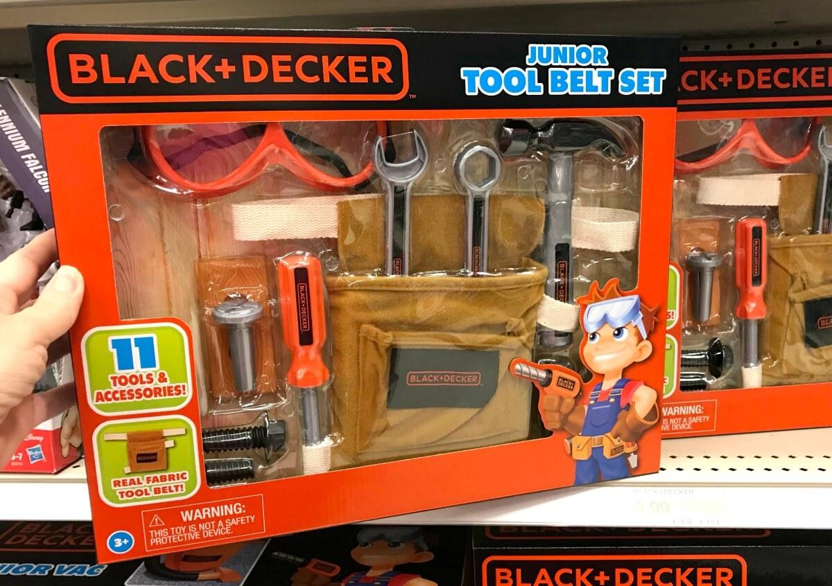 Target Kids Daily Deal Cartwheel Offer - Save 50% off Black+Decker ...