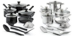 Macy's: Tools Of The Trade Nonstick 13-Pc. Cookware Set $29.99 (Reg. $119.99) + Free Shipping!