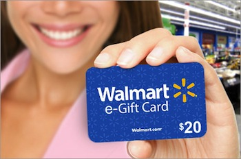 Parent's Choice Formula Holiday Sweeps - Enter To Win $20 Walmart ...