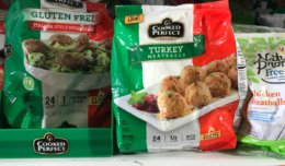 $2.50 in New Cooked Perfect Meatball Coupons & Deals!