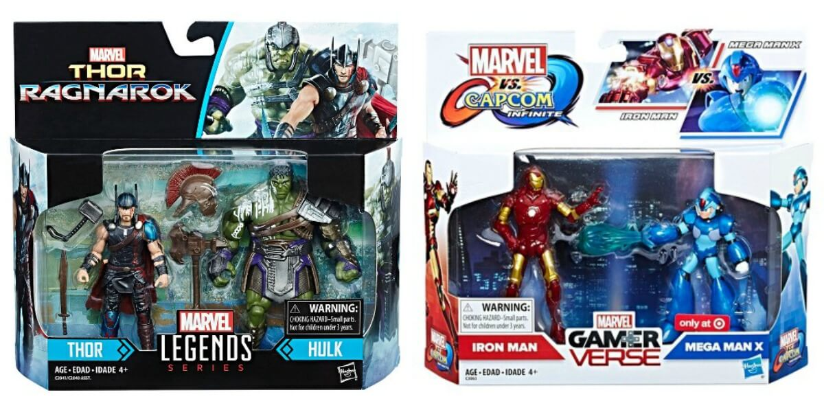 Target Kids Daily Deal Cartwheel Offer - Save 25% on Marvel Toys ...