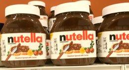 Nutella Hazelnut Spread Just $1.49 at Walgreens!