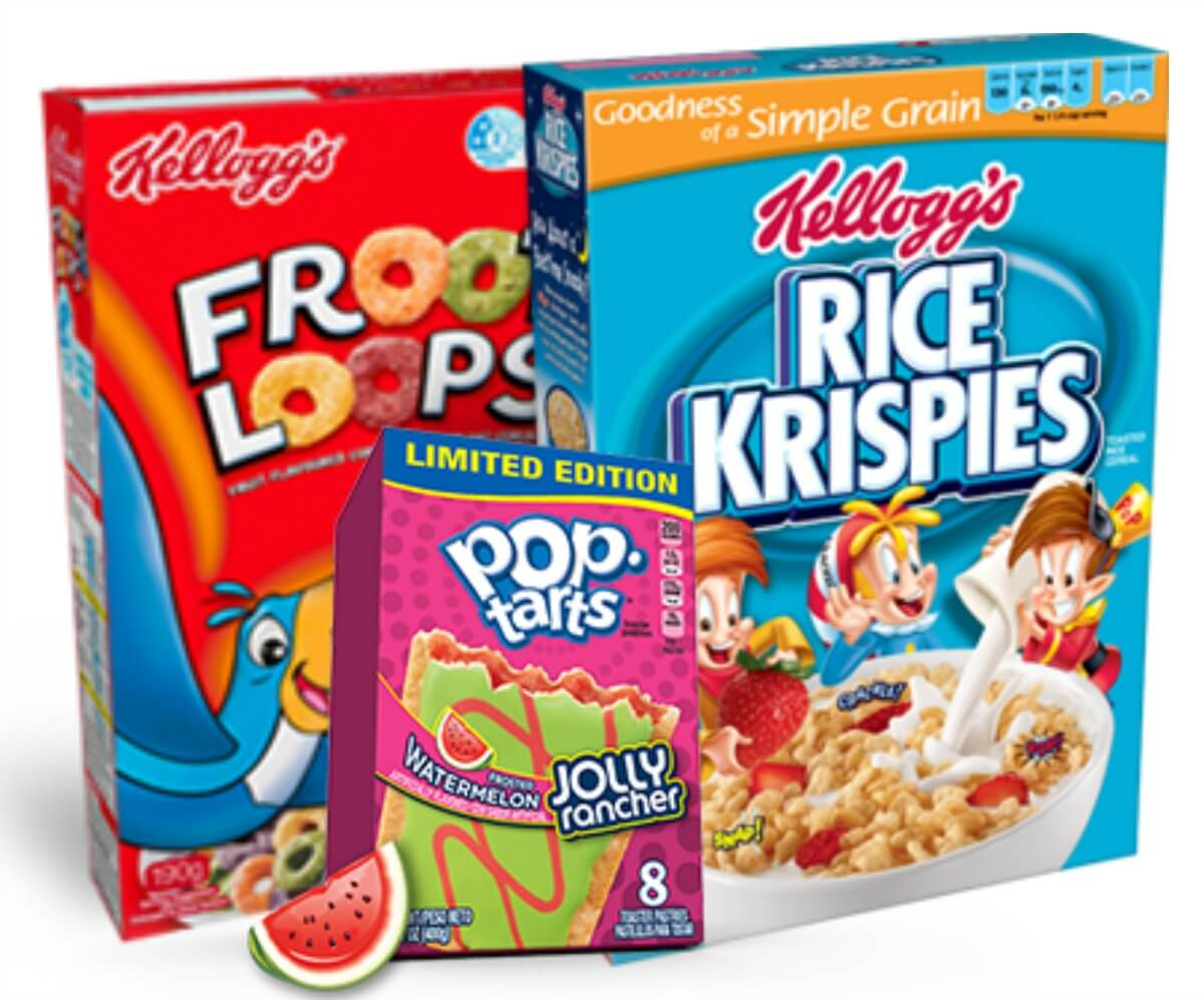 Today's Top New Coupons - Savings from Kingsford, Milk-Bone, Kellogg's & More