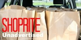 Save Big at ShopRite with This Week's Huge List Unadvertised Deals