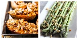 15 Perfectly Easy Thanksgiving Side Dish Recipes