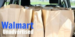 Save Big at Walmart with This Week's Huge List Unadvertised Deals