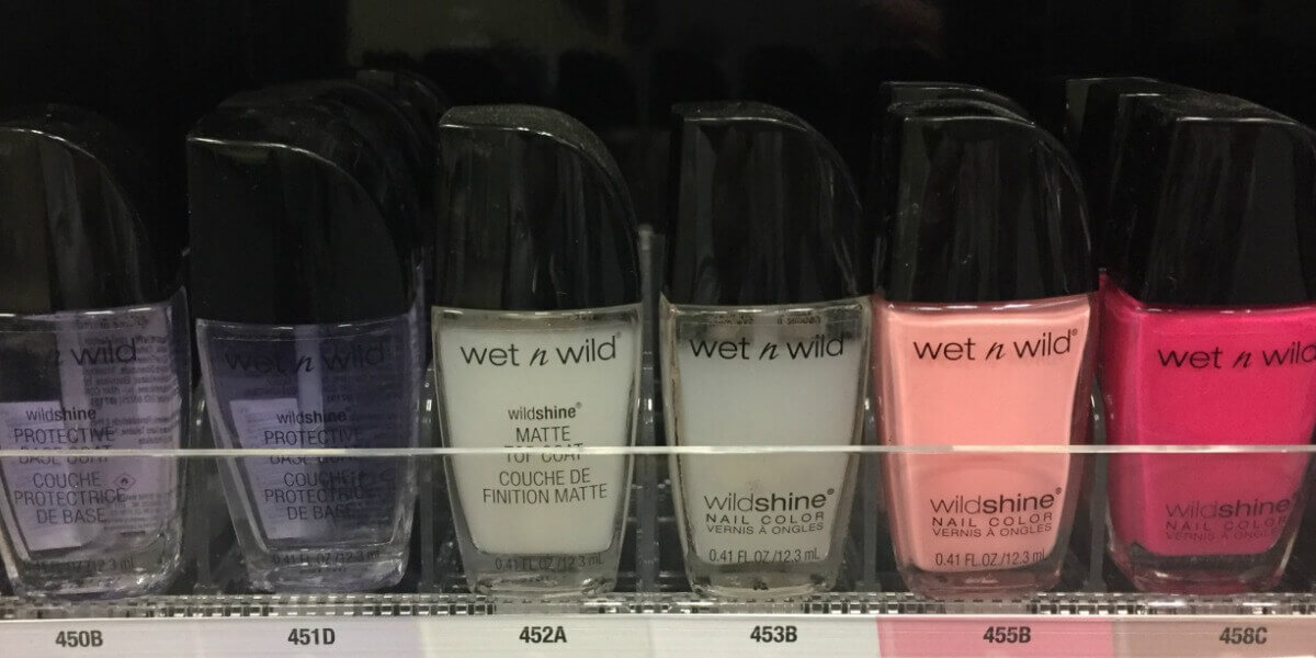 wet n wild coupon january 2019