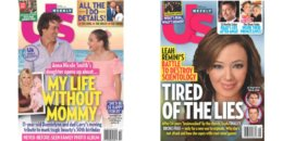 52 Issues of US Weekly Magazine Only $19.99!
