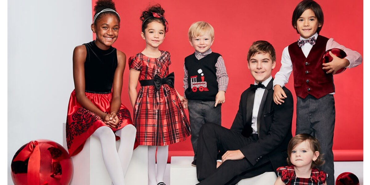 890e925d9 Macy s  Up to 75% Off Children s Holiday Special Occasion Clothing ...