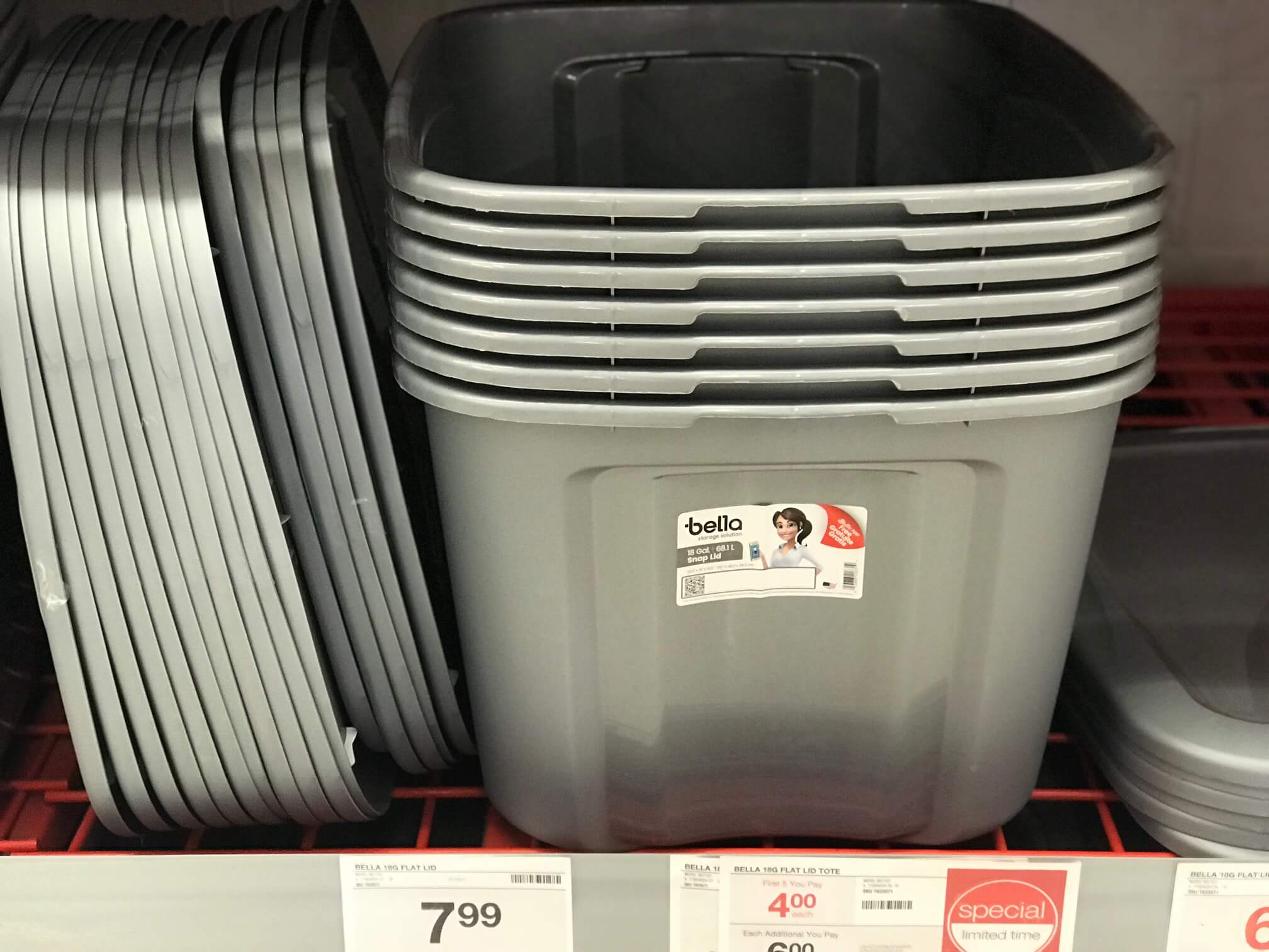 330 Gallon Poly Tote Lid – Wonderful Image Gallery