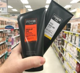 $4.75 in New Axe Hair Care Coupons + Great Deals at Walmart, ShopRite & More!