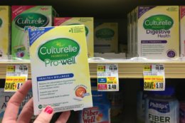 New Checkout 51 Offers - Save on Dole, Culturelle, CLR and More