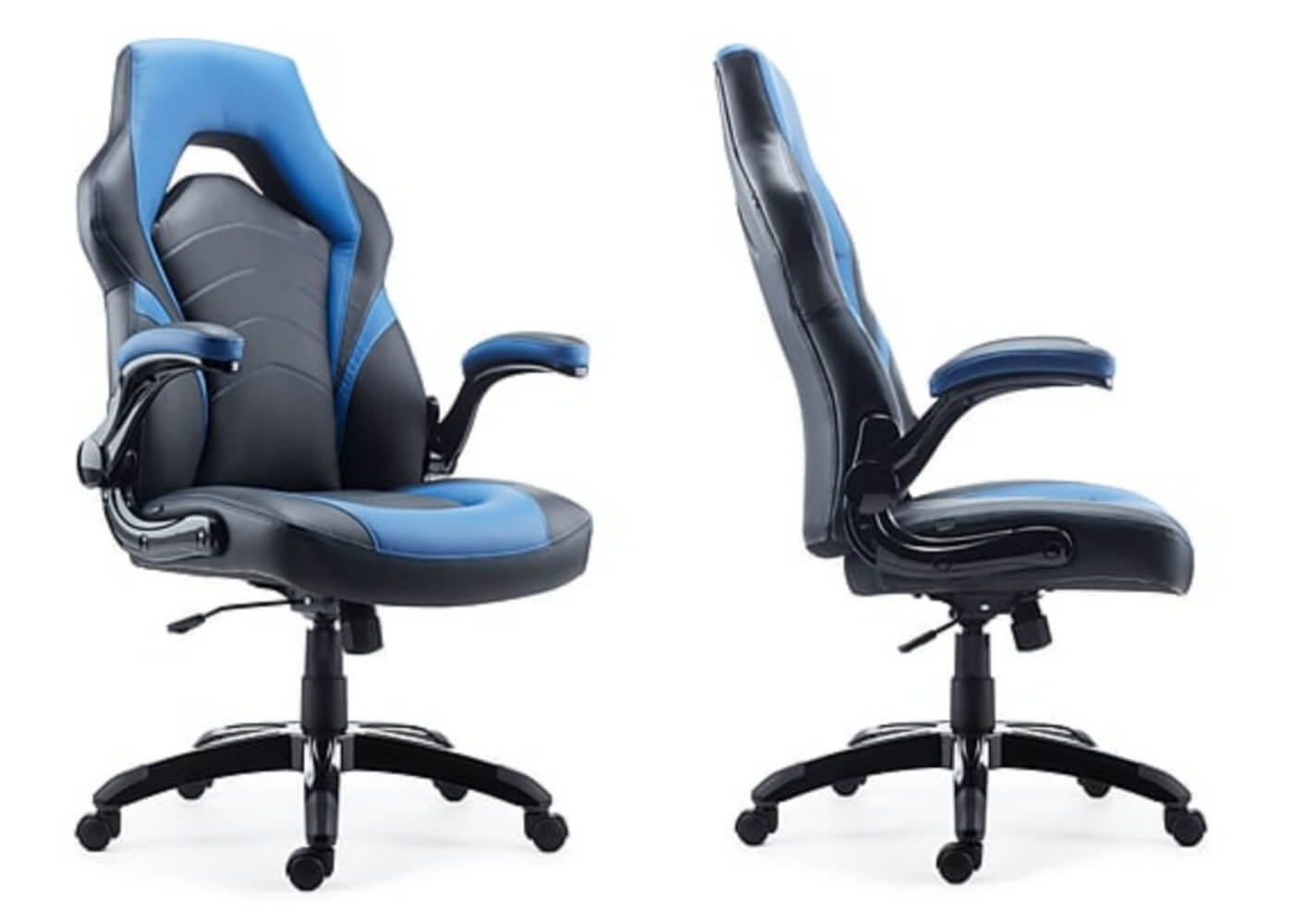 Staples Gaming Chair Just 99 Free Shipping Orig 199